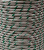 Веревка статическая SINEW HARD 8 мм (репшнур)