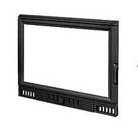 Дверца для камина Kaw-Met W1 530×680 мм