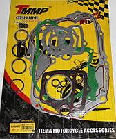 Набор прокладок двигателя Альфа,Дельта 70 см3