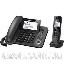 Телефон DECT Panasonic KX-TGF320UCM