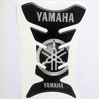 Наклейка на бак Yamaha, фото 1