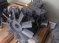 Новый двигатель BF4M2012, двигатель DEUTZ BF4M2012, Дойц BF4M2012