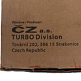 Турбокомпрессор ТКР С13-295-01/С13-267-01 дв. ЯМЗ 53443 Газон Next, ПАЗ Евро-5, С13-295-01, Чехия, фото 10