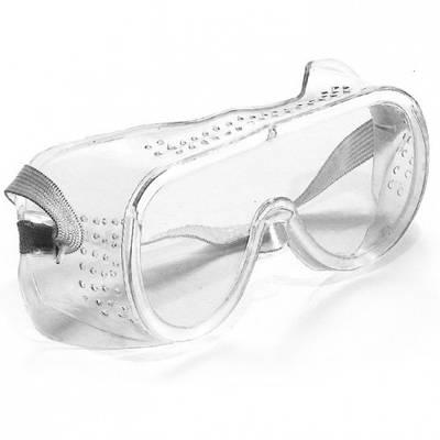 Захисні окуляри для коси (k041111)