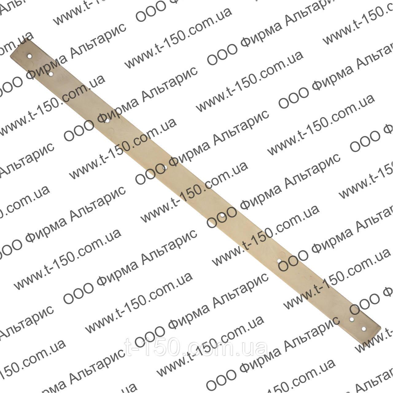 Заспокоювач ланцюга похилої камери ДОН-1500, 3518060-19009/19011