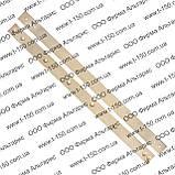 Заспокоювач ланцюга похилої камери ДОН-1500, 3518060-19009/19011, фото 2