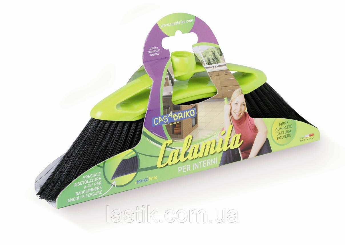 Щетка-запаска для веника CALAMITA, под углом 45°