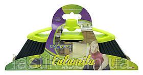 Щетка-запаска для веника CALAMITA, под углом 45°, фото 2