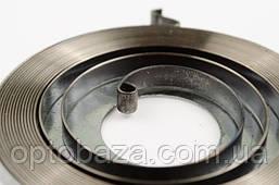 Пружина стартера звичайна (для плавного пуску) для бензопил серії 4500-5200, фото 2