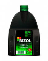 Синтетическое моторное масло Bizol Green Oil Ultrasynth B1050 5W-30 1 л. (B1050)