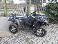 Квадроцикл CF Moto 500 (ЦФ Мото 500)