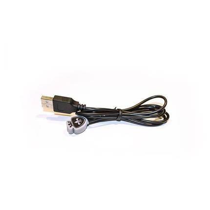 Зарядка (запасной кабель) для вибраторов Mystim USB charging cable, фото 2