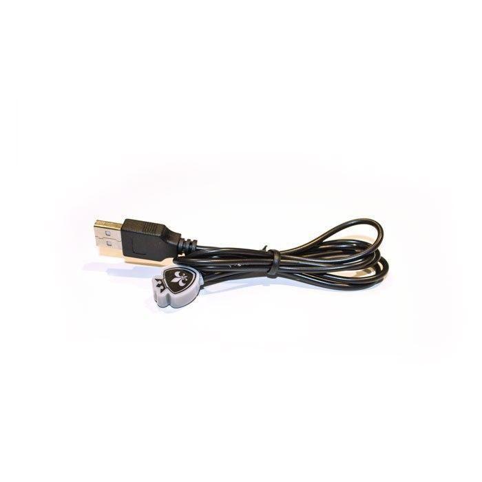 Зарядка (запасной кабель) для вибраторов Mystim USB charging cable