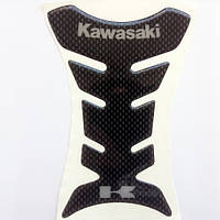 Наклейка на бак Kawasaki