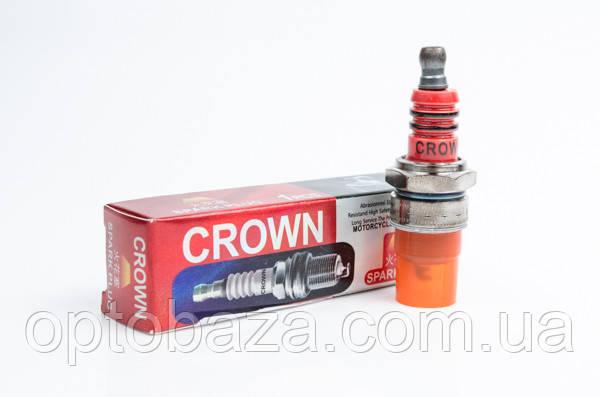 Свеча зажигания Crown для бензиновых опрыскивателей
