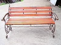 Пластиковые скамейки для дачи купить