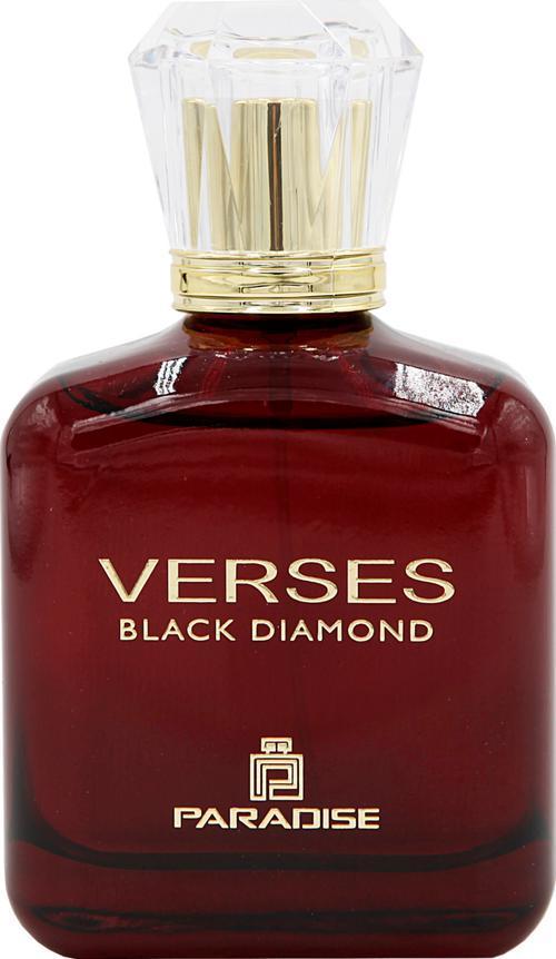 Fragrance World Verses Black diamond парфумована вода 100мл