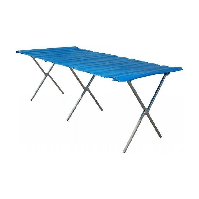 Торговые столы размеры 1,5м, 2м, 2,5м, 3м