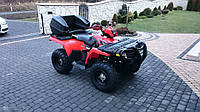 Квадроцикл Polaris Sportsman 500 (Полярис Спортсмен 500), фото 1
