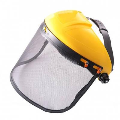 Захисна маска бензокоси (k041121)
