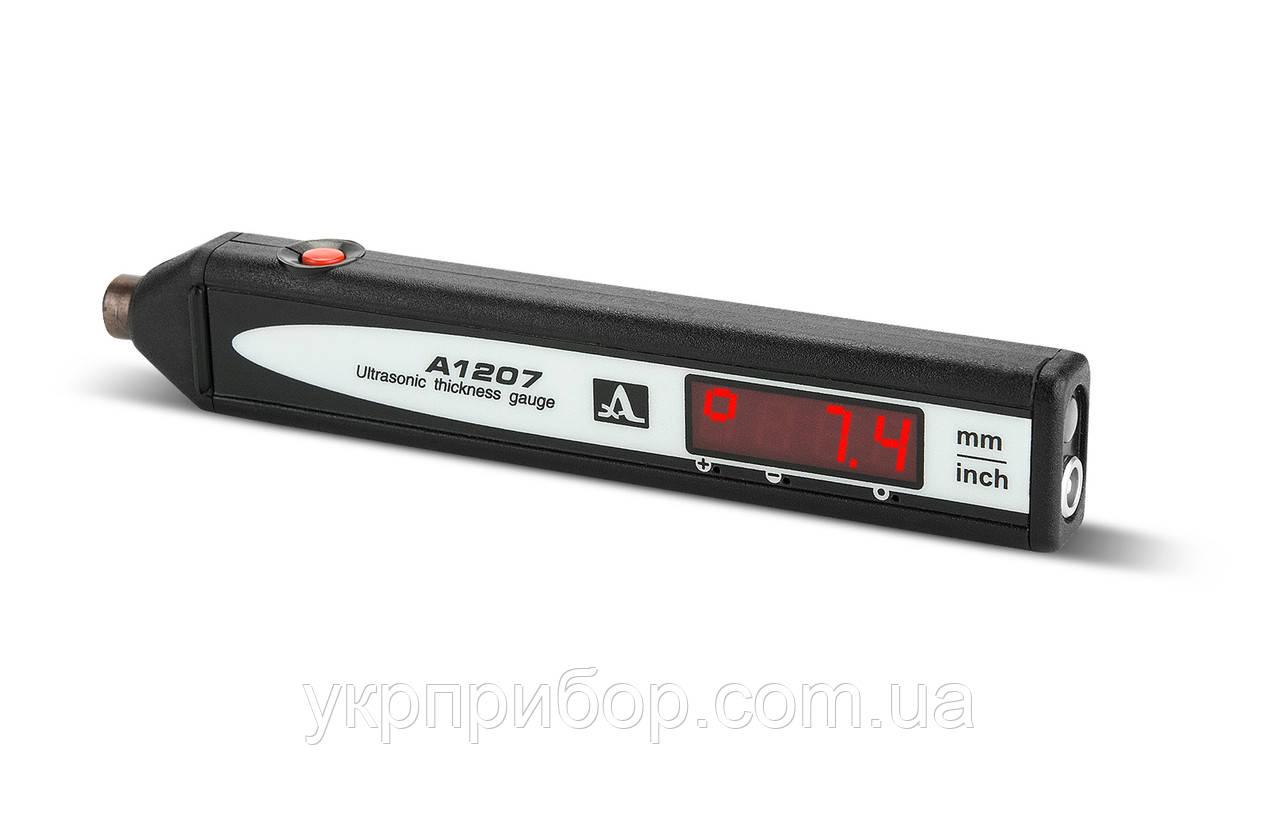 Ультразвуковой толщиномер А1207