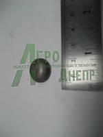 Заглушка головки блока цилиндров Д-240 Д02-003