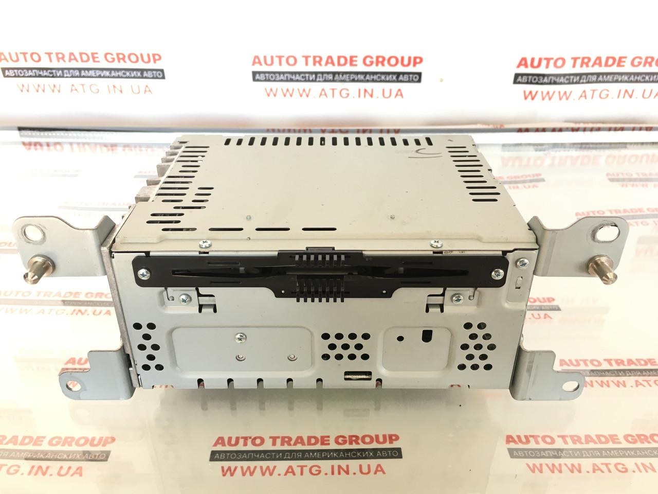 Радіо Ford Fusion mk5 13 - SYNC 1 DS7T 19C107 BL