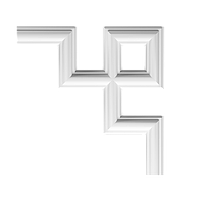 Уголок 1.52.286 Европласт