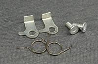 Собачки + пружины стартера метал для бензопил серии 4500-5200