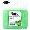 Зимняя жидкость стеклоомывателя Bizol Winter Screen Wash –80 °C (Аромат альпийской мяты) 4 л. (B1296)