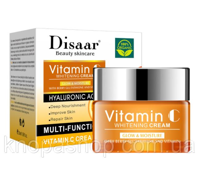 Крем витамин С  Disaar VC 50мл