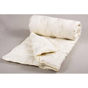 Ковдра Lotus - Cotton Delicate 195*215 крем євро (2000008472876)