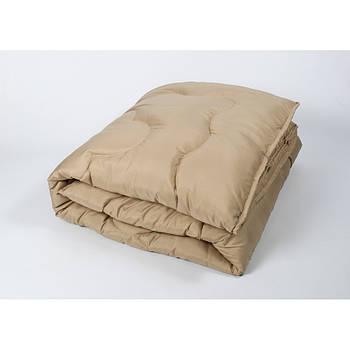Ковдра Lotus - Comfort Wool 195*215 кави євро (2000022080446)