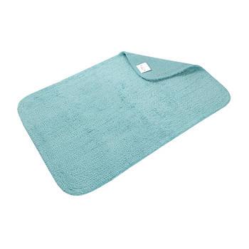 Килимок Irya - Basic turquoise бірюзовий 40*60 (svt-2000022237734)