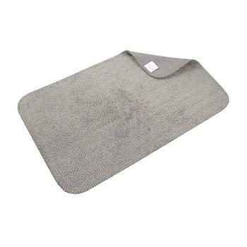 Килимок Irya - Basic grey сірий 40*60 (svt-2000022237796)