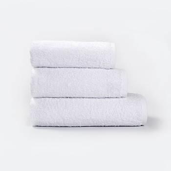 Полотенце Iris Home Отель - Белый 70*140 440 г/м² (svt-2000022232586)