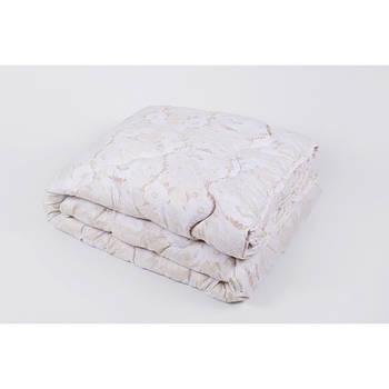 Ковдра Lotus - Comfort Wool 195*215 buket krem євро (2000022188708)