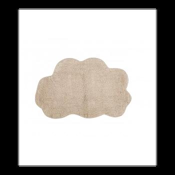 Килимок в дитячу кімнату Irya - Cloud bej бежевий 50*80 (svt-2000022264525)