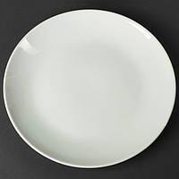 Тарілка кругла б/б 30,5 см