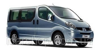 Скло Renault Traffic II/Opel Vivaro 2001-2013 'Блок'Правий UG