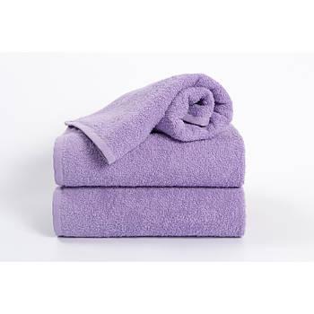 Полотенце Lotus Отель - Лиловый v1 30*50 (svt-2000022265430)