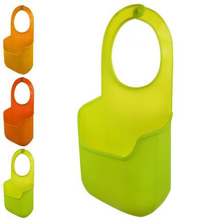 Карман на кран для мыла/губки, R82370, фото 2