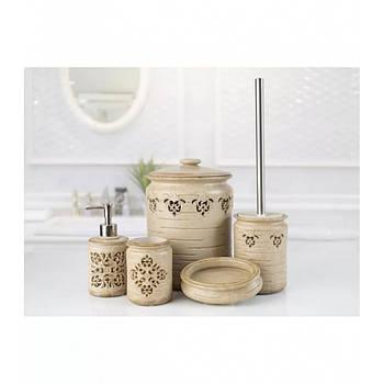 Комплект аксесуарів для ванної Irya