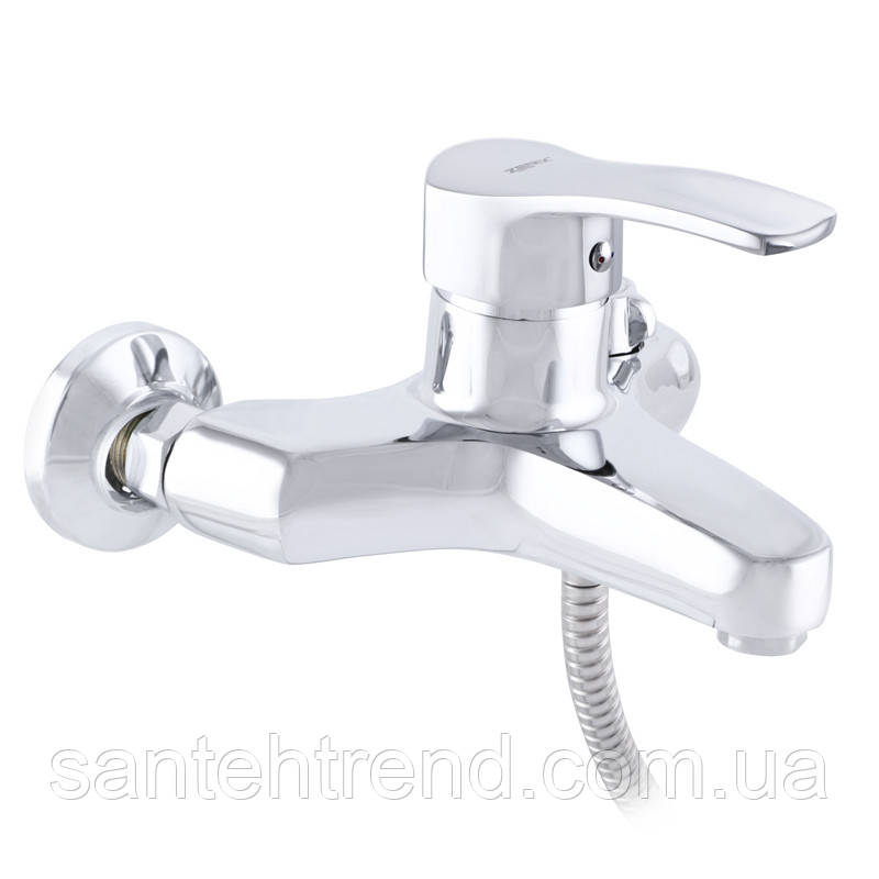 Змішувач для ванни FAD 279 ZX0210 Zerix