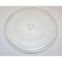 Тарелка для микроволновки 245 мм (24,5 см)