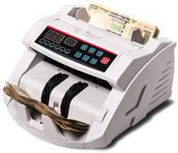 Cчетная машинка для денег  купюр ультрафиолетовая BILL COUNTER 2089 / 7089