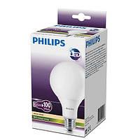 Лед лампа Philips Bulb 13W E27 6500K