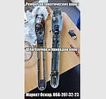 Замена ходового винта или гайки червячной передачи - ремонт привода распашных ворот