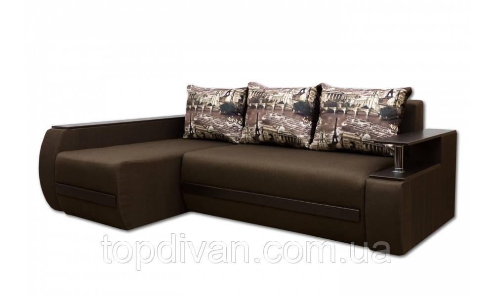"""Кутовий диван """"Гаспар"""". Марсель"""
