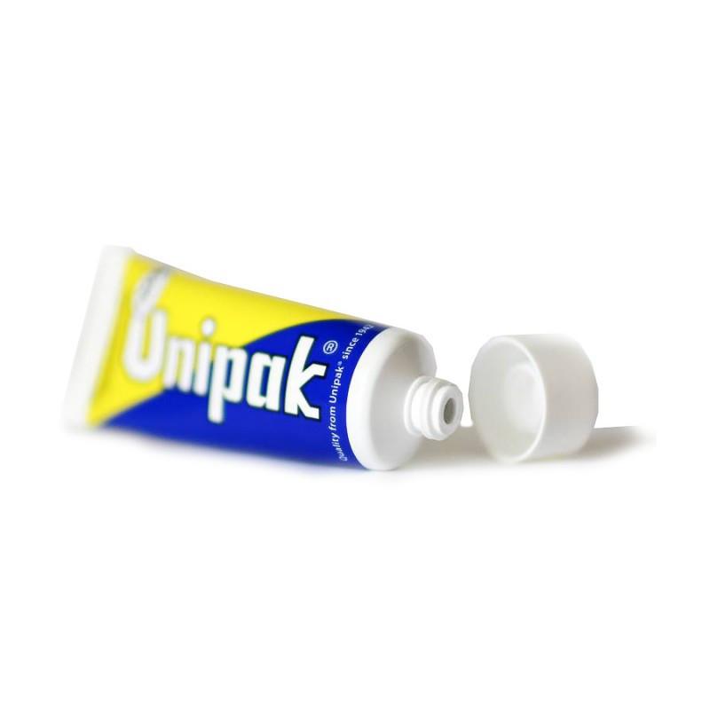Паста для ущільнення різьбовий з,єднаннь 75г UP0578 Unipak Данія